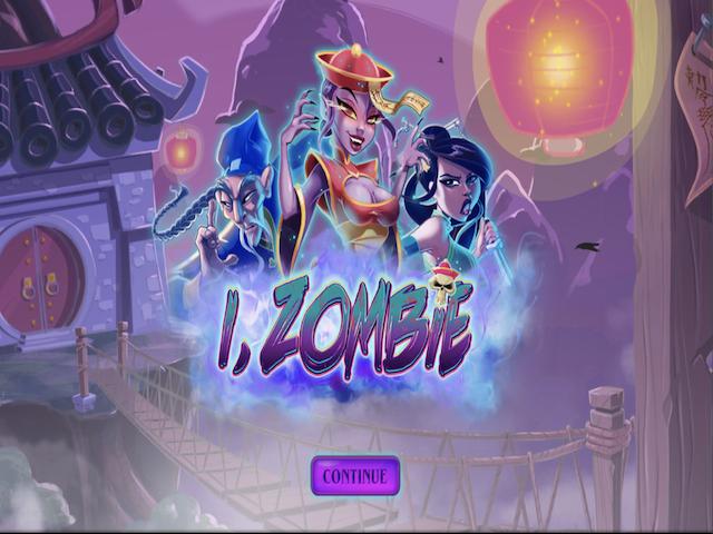 IZombie Free Slot Game