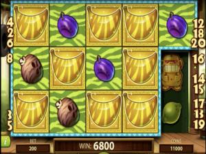 Go Bananas - Internet Slot Game