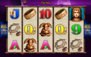 Firelight - Internet Slot Game