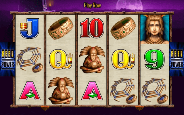 Firelight Free Slot Game